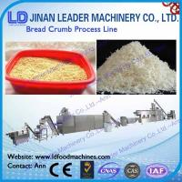 Wholesale Bread crumb process line grinder stainless steel Engineers available from china suppliers