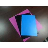 Buy cheap Rigid Vacuum Forming Plastic Sheets 0.06mm 2.0mm Thickness from wholesalers