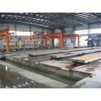 Wholesale Autoclave Aerated Concrete (AAC) Production Line from china suppliers