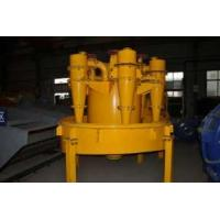 China Economic Gravity Hydrocyclone Separator Computational Selection , Hydrocyclone Unit on sale