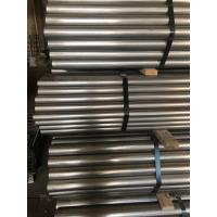 Quality 409 Stainless Steel Exhaust Tubing Type , SUH 409 Stainless Steel Welded Tube for sale