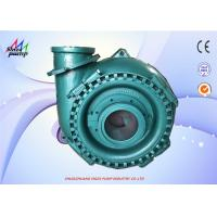 China High Efficiency Sand Gravel Pump 10 / 8F - G Wear Resistant Centrifugal Sand Pump on sale
