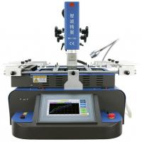 China CCD vision system bga inspection wds580 bga machine for motherboard repair on sale
