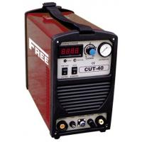Wholesale IGBT Inverter 40amp/12mm Max Cutting Depth Plasma Cutter from china suppliers