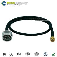 Wholesale 25-85392-01R for Symbol Cable RP-SMA Female N-type Jumper Type-N F/RP-SMA F 3.5L cable from china suppliers