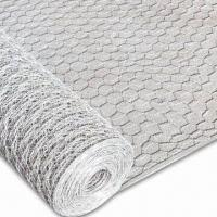 Wholesale Hexagonal Wire Mesh, Made of Low Carbon Steel and Stainless Steel from china suppliers