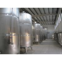 Wholesale Sealed Cosmetic Product Lotion Storage Tank Mobile Oil Storage Tank from china suppliers