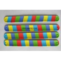 Wholesale Factory produce Silicone Bracelet Stylus Pen, silicone slap wristband pen from china suppliers