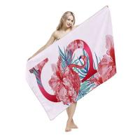 Wholesale Double Sided Thick Beach Towels Ocean Style Stylish Non Stick Seaside Themed from china suppliers