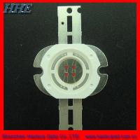 Wholesale High Power 5W Red LED (Top Quality, 3 Years Waranty) from china suppliers
