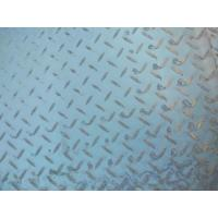Wholesale ASTM A36 Hot Rolled Mild Steel Checkered Plate ASTM A36 / A36M A283 GRC from china suppliers