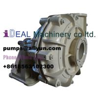 Wholesale 9.001  IAH Slurry pump from china suppliers