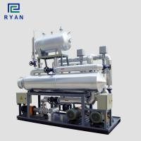 Wholesale Factory Sale Explosion-Proof Electric Thermal Fluid Hot Oil Heater for Heating Hot Press Reactor Oil Tank Heat Exchange from china suppliers