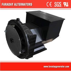 China FD1J-4 alternator Brushless AC alternators 37.5KVA/30KW diesel alternator on sale