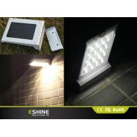 Wholesale IP65 Waterproof  Indoor Solar Lights ,  Energy Saving Solar Aisle Lights from china suppliers