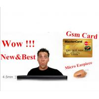 Wholesale Nmd-330L GSM ID Card Credit Card GSM ID BOX from china suppliers