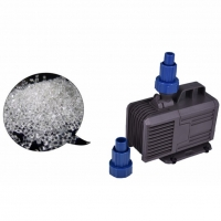 Wholesale FREESEA Aquarium 740 - 1340GPH Ultra Quiet Water Pump For Pond from china suppliers