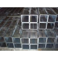 Wholesale Precision Thick Wall Rectangle ERW Steel Tube , EN 10305-5 E190 Welded Boiler Water Pipe from china suppliers