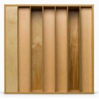 Wholesale Conference Room 3d Sound Diffuser Panels , Recording Solid Wood Diffuser Panel from china suppliers