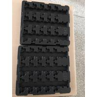 Wholesale Black PET Blister Packaging Box Onveninent For Packing Chocolate Present from china suppliers