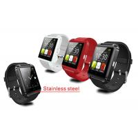 Quality Andriod IOS Monitor Sleep Smart Bluetooth Watch Phone Manufacturer BT4.0 for sale