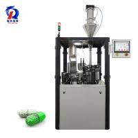 Wholesale Automatic Pharmaceutical Capsule Filling Machine For Powder Pellet from china suppliers
