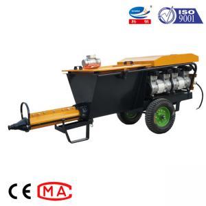 China Best Quality Cement Spray Mixing Machine Cement Spray Mixer Plaster Spray Machine on sale