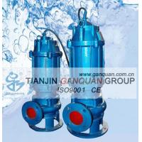 Quality submersible dirty water pump made in china for sale