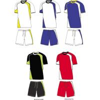 Wholesale Men   cheap soccer football uniform with jersey from china suppliers