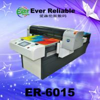 China A1 Size Solvent  Printer For Canvas Printing on sale