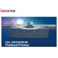 Wholesale CE Approved Uv Printing Machine / Water Cooling Wide Format Uv Printer from china suppliers