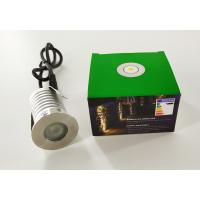 Wholesale 24V LED Outdoor Landscape Lighting For Building And Sidewalls / LED Recessed Spotlights from china suppliers