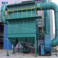 Wholesale Professional Industrial Dust Collectors For Woodworking / Construction Works from china suppliers