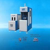 Wholesale Stretch Pet Bottle Blow Molding Machine from china suppliers