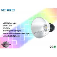 Wholesale Warm White 30W LED highbay light  65 / 120 Degree High Brightness from china suppliers