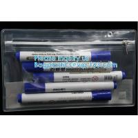 Buy cheap Plastic Packaging Selected By Girls For Cosmetics Zipper Bag With Slider, from wholesalers