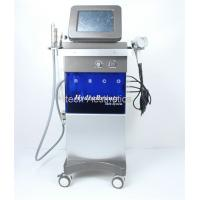 Wholesale 3 In 1 Hydrafacial System Water Microdermabrasion Beauty Machine 100KPa Vacuum from china suppliers
