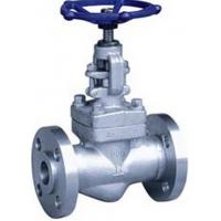 Wholesale API 602 forged steel valve GLOBE VALVE  Parabolic disc F51 F91 F304 F316 TRIM NO.12 SW END from china suppliers