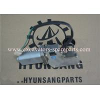 Wholesale SH210A5 SH200 Excavator Wiper Motor Assy for SUMITOMO from china suppliers