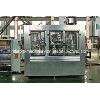 Wholesale Pet Bottle Water Drink Filling Machine 3 in 1 Unit (CGFA Series) from china suppliers