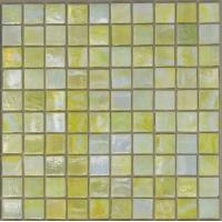 China Acid-proof Glass Mosaics Flooring / Glass Mosaic Tile for Exterior Wall on sale