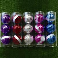 Wholesale celebration golf ball &gift golf ball from china suppliers