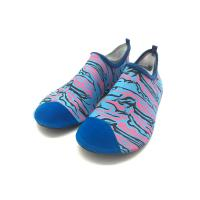 Wholesale Athletic Wet Beach And Swim Shoes Walking Swimming Pool Footwear Heat Transfer Print from china suppliers