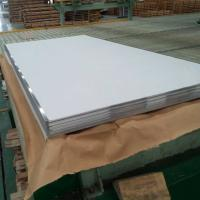 Wholesale ASTM A240 304 Stainless Sheet Plate 0.5 - 6mm With 2B BA Finish Stainless Sheet HL 8K Mirror Surface PVC Film Coated from china suppliers