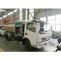 Wholesale 5CBM Helicopter Refueling Fuel Delivery Truck 4 Tons 5 Tons Aluminium Alloy Tank Material from china suppliers