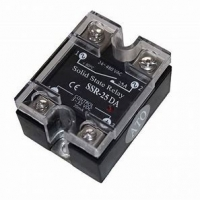 Wholesale CUL Dual Inline 40a  AC SSR Solid State Relay For Electric Heater from china suppliers