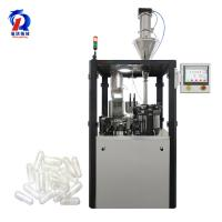 Wholesale Automatic Capsule Filling Machine For Powder Filling Transparent Capsule Machine from china suppliers