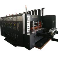 Wholesale Engineers Available To Service Cardboard Machinery Overseas After-sales Service Provided from china suppliers