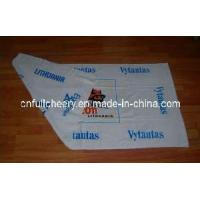 China Cotton Printed Beach Towel (FCT153) on sale