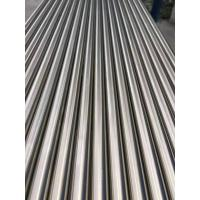 Wholesale ASTM F139 UNS S31673 Stainless Steel Round Bar 12 -40 Mm Heat Treatment Mode from china suppliers